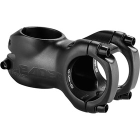 Sixpack Leader Stem Ø31,8mm, stealth-black